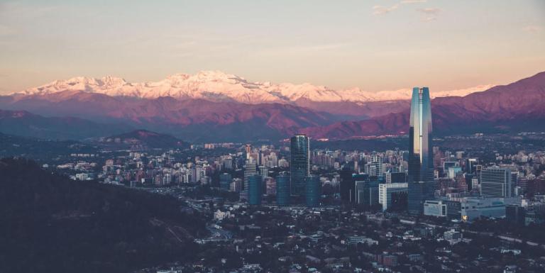 智利80%选民信息遭泄露