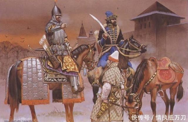蒙古军队为何没能征服欧洲?俄国作家感叹:欧洲