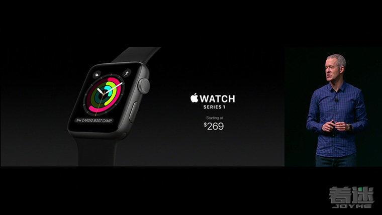 Apple Watch Series2