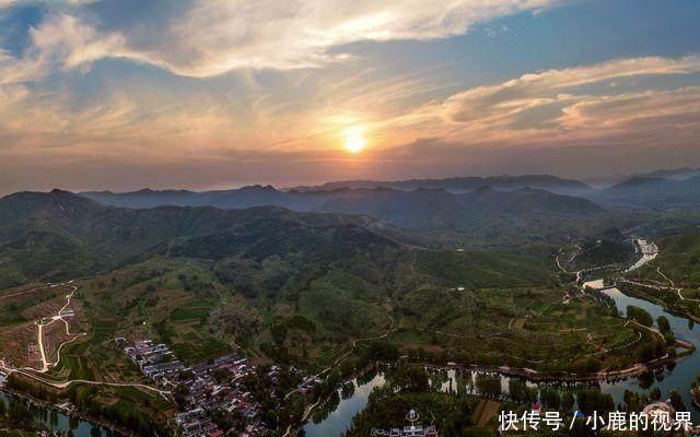 旅游 正文  从地图上可以看到,淇县北接鹤壁市,南邻新乡市,西边则与