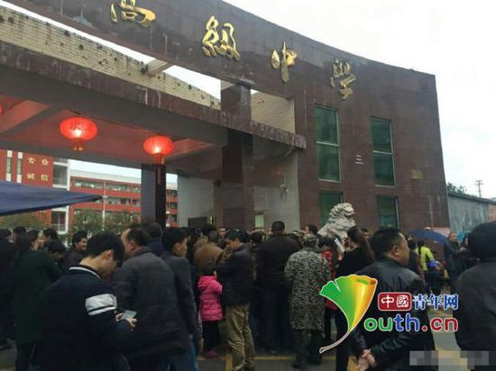 【转】北京时间    高中生刀砍老师后被多名老师群殴 抢救无效死亡 - 妙康居士 - 妙康居士~晴樵雪读的博客