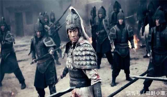 张郃前期扛不住马超二十回合,为何会在三国后期几乎无敌