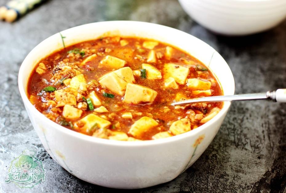 麻婆豆腐:川菜大厨不愿公开的做法 - 一统江山 - 一统江山的博客