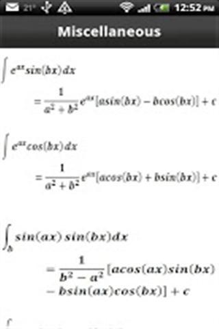 微积分公式下载_v1.0_安卓手机版apk-优亿市场