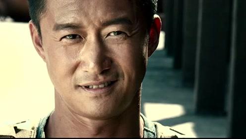 吴京电影混剪:剧情扎心,燃到爆