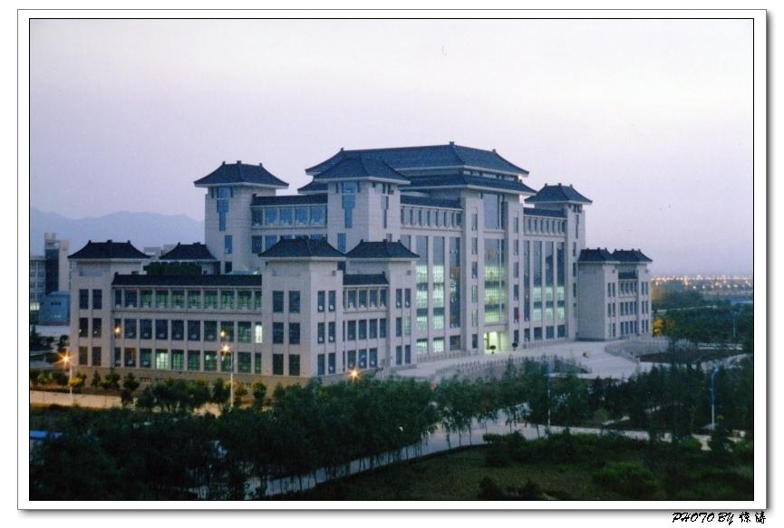 陕西师范大学图书馆