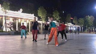 火爆网红舞《一起走过的日子》喜欢这首歌就跟我跳起来
