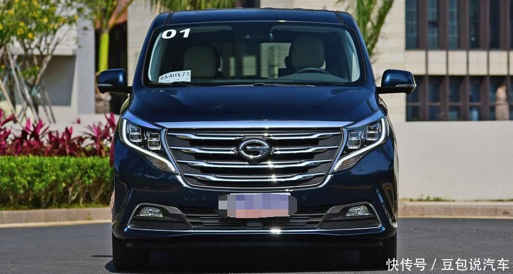 国产MPV终于觉醒了,销量超艾力绅243台,2.0T+201马力仅16.88万