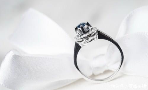 结婚钻戒一般买多大合适如何挑选结婚钻戒