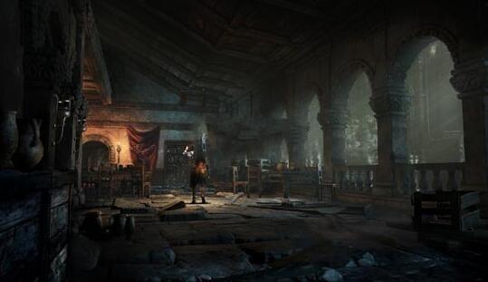 黑暗之魂3猎龙铠甲套装怎么获得