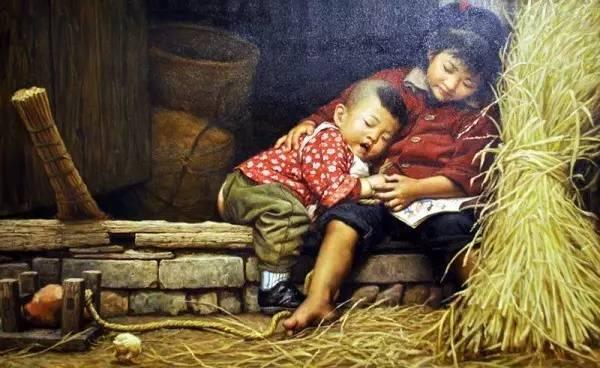 三十年前的二胎生活和现在的二胎生活 - 一统江山 - 一统江山的博客