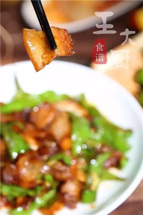 【转载】最简单的辣椒炒肉,怎么炒更香? - 烟圈 - 烟圈的博客