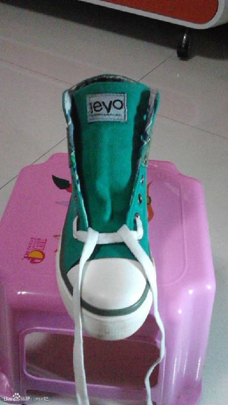7孔鞋带系成exo步骤 exo鞋带系法