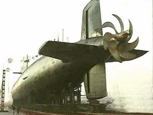 军迷趴:官媒泄中国潜艇黑科技 终于追平美国? - 挥斥方遒 - 挥斥方遒的博客