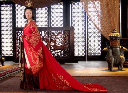 汉朝农家一贫女,她老公是皇帝,儿子是皇帝,孙子也是皇帝 -  - 真光 的博客