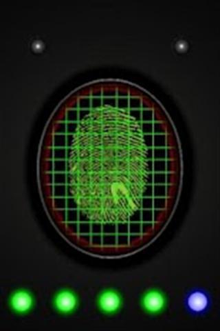 智商扫描仪