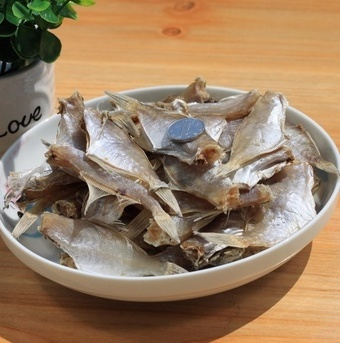 咸鱼的腌制步骤图片