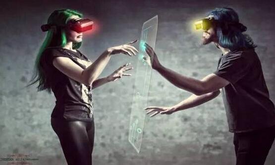 VR正推动游戏进入下一个黄金阶段的来临