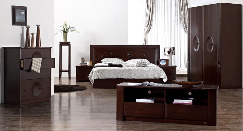 水曲柳实木家具