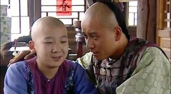 少年陈文杰_还记得《少年大钦差》里的陈文杰吗?原来他还是张一山