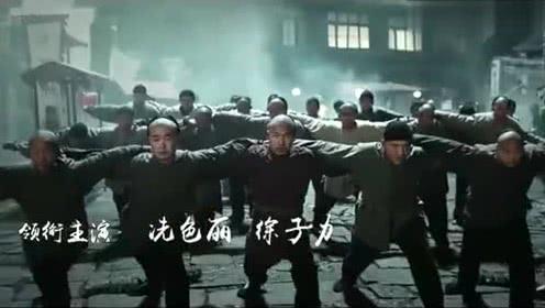 功夫电影新方世玉, 出手彪悍, 拳拳到肉, 大展拳脚!