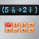 分数计算器