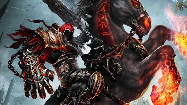 《暗黑血统》重制版10月发售