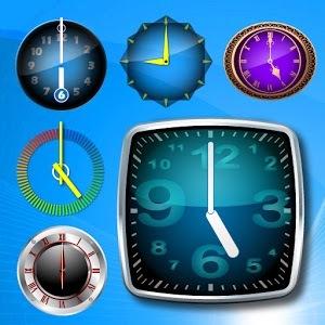 CBN Clock (CBN 時鐘)