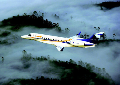"""""""莱格塞""""型小型商务飞机"""