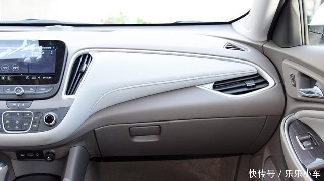 降3万,变缸2.0T迸241马力,配9AT真皮座椅,这B级车比雅阁实在!