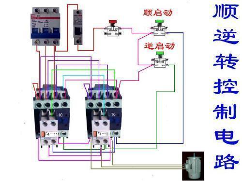 cjt1-20 交流接触器控制