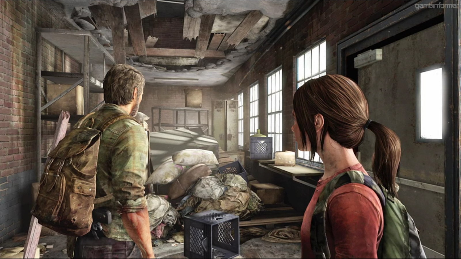 《最后生还者》港服PS4版三折优惠