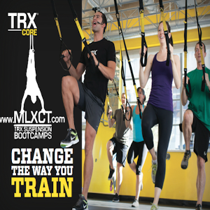 MLXCT TRX SUSPENSION