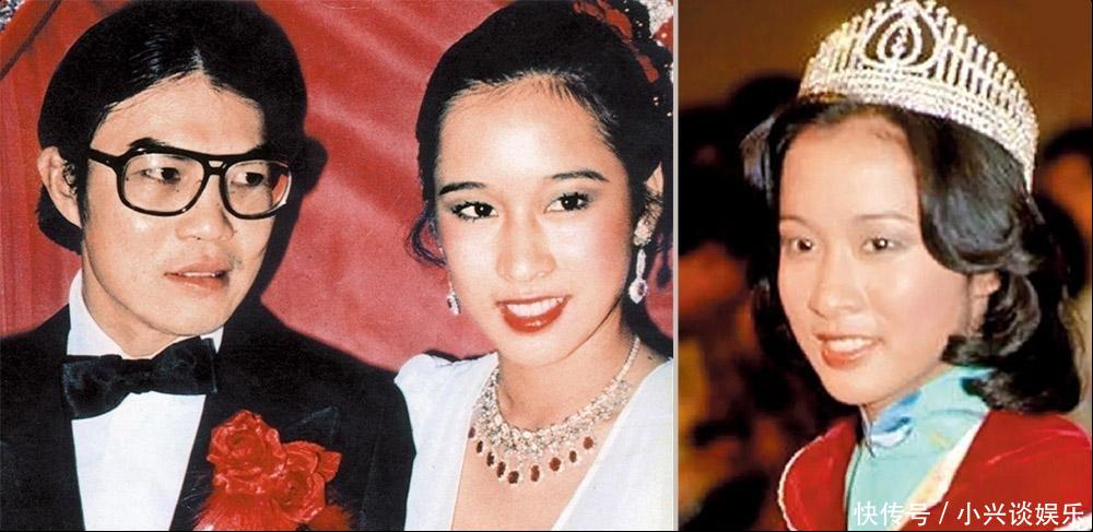 郭晶晶婆婆朱玲玲再婚11年获赠60亿,牵手丈夫逛街毫无富太架子