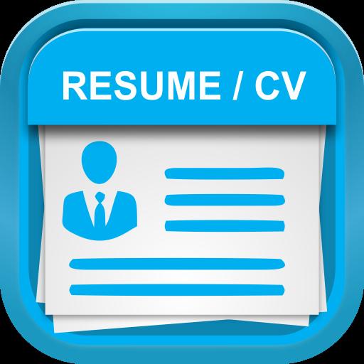 Smart Resume / CV Builder Free