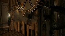 神秘海域4第11章谜题怎么过