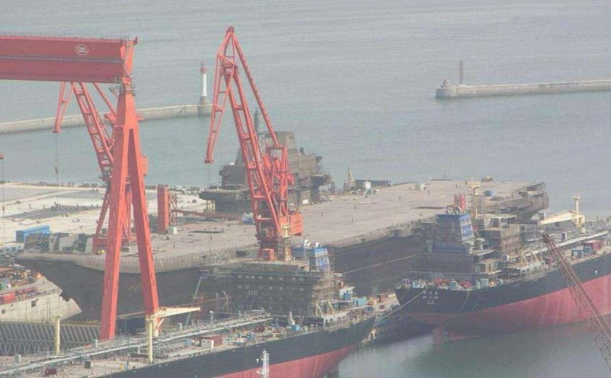 中国航母为何建造这么快:感谢三个国家 - 一统江山 - 一统江山的博客