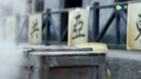 《硬骨头之绝地归途》第06集精彩片花