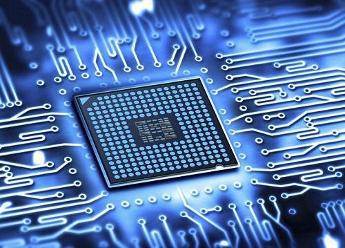 dsp,dram,cpu等半导体集成电路芯片呢?