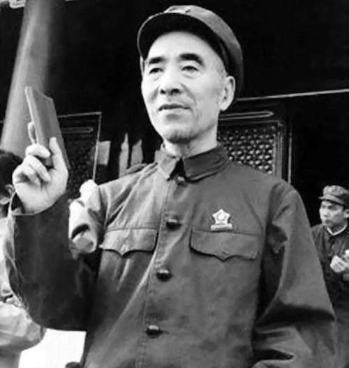 林彪为接班:在军队中做了多少准备工作? - 缘分 - 缘分的博客
