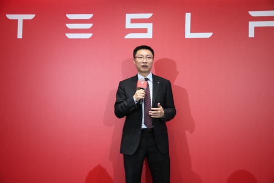 特斯拉落户上海浦东 成立独资企业注册资本1亿