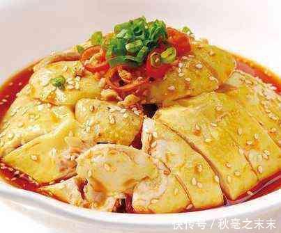 几道美味营养的家常菜,开胃爽口,简直就是一种享受