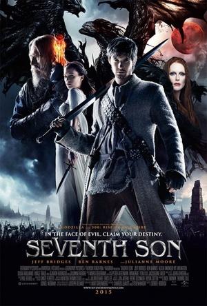 第七子:降魔之��