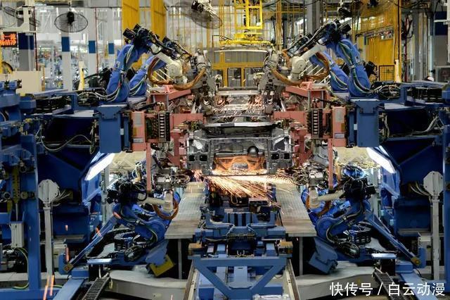 零距离感受卓越品质探访本田全球标杆工厂
