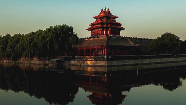 《文化之约》20170612守住北京魂的人