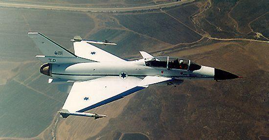 瑞典狮式_以色列狮式战斗机