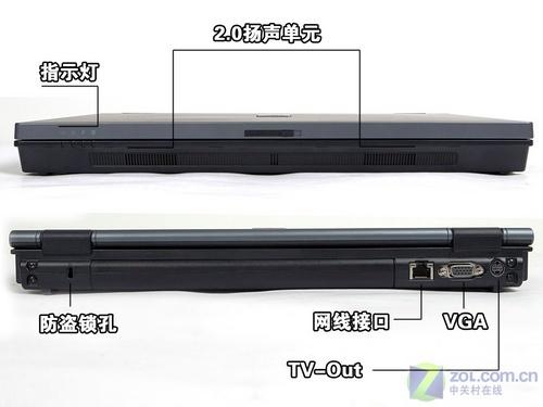 笔记本电脑连接电视当显示器