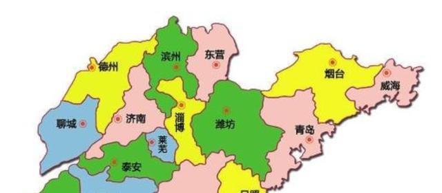 2017年山东各市经济总量_山东各市gdp排名2021(3)