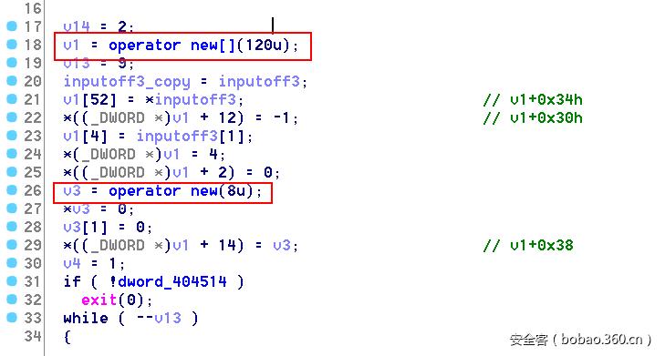 用ida打开首先是main函数:check2_401430即是对程序输入的第二个