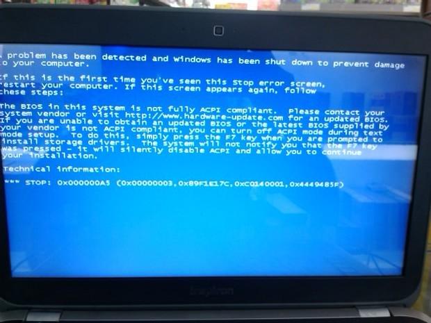 dell电脑重装系统步骤